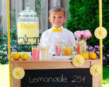 lemonade Stand-1